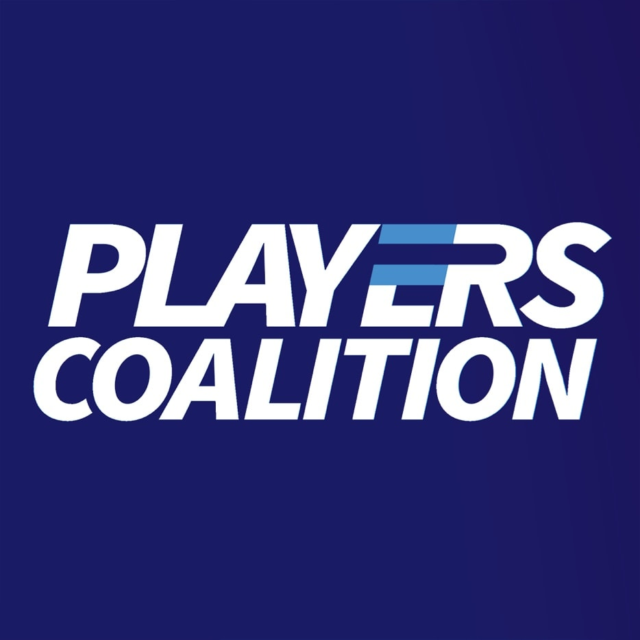 Players Coalition Logo